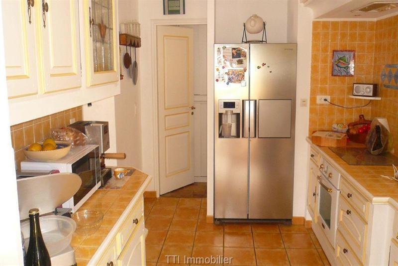 Sale house / villa Sainte maxime 833000€ - Picture 4