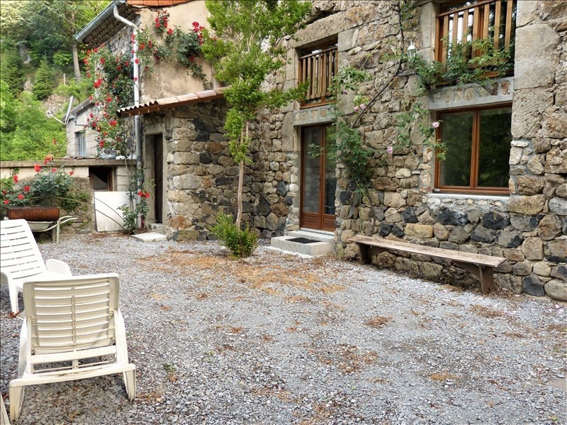 Vente de prestige maison / villa Burzet 1852000€ - Photo 3