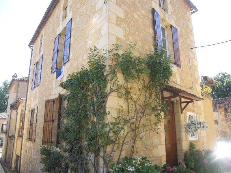 Vente maison / villa St cyprien 202000€ - Photo 1