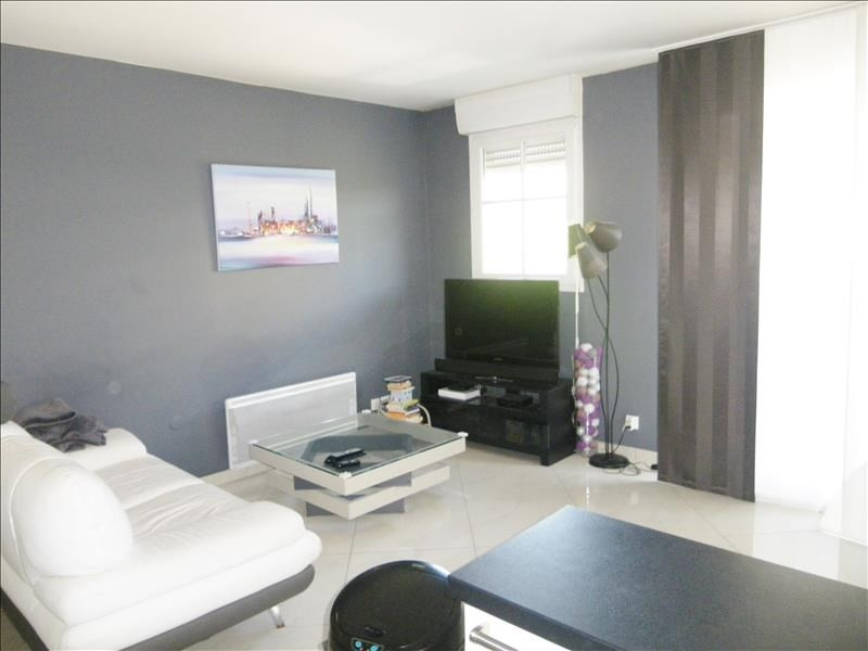 Vente appartement Sannois 241 500€ - Photo 3