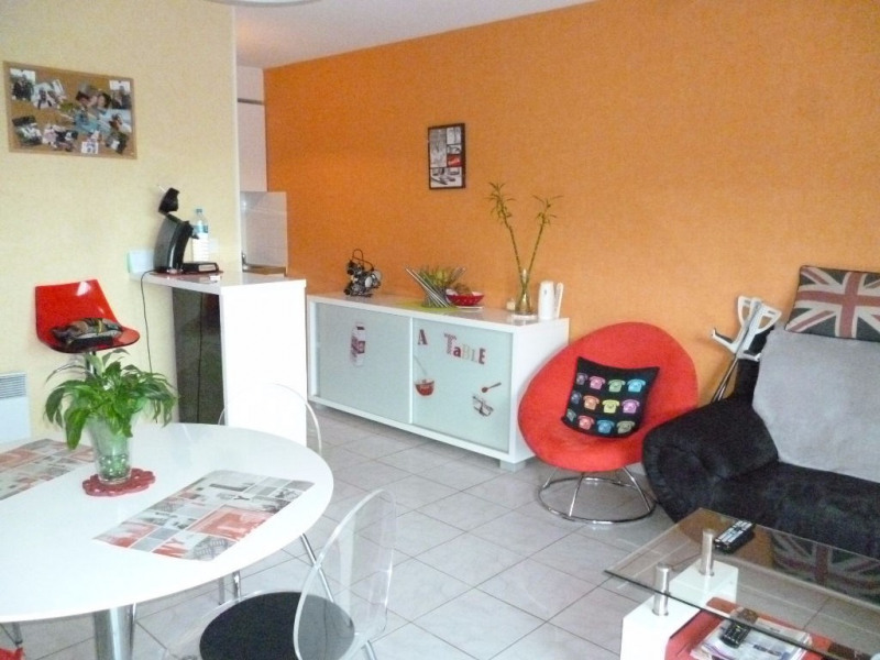 Sale apartment Perigueux 77 000€ - Picture 3