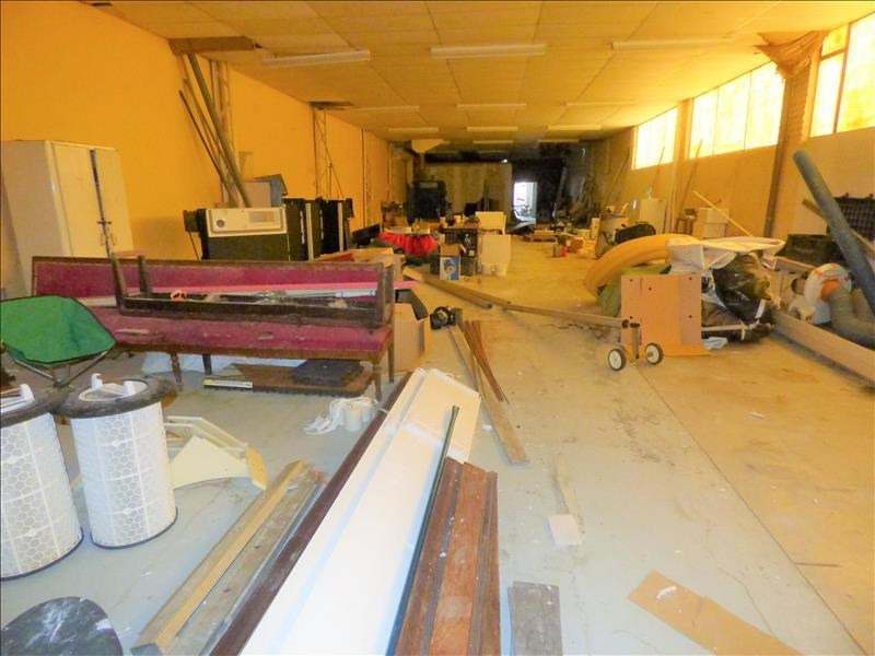 Verkauf geschäftsraum Moulins 112000€ - Fotografie 3