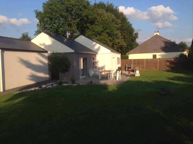 Vente maison / villa La paquelais 273780€ - Photo 2