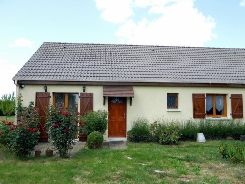 Vente maison / villa Evreux 147000€ - Photo 2