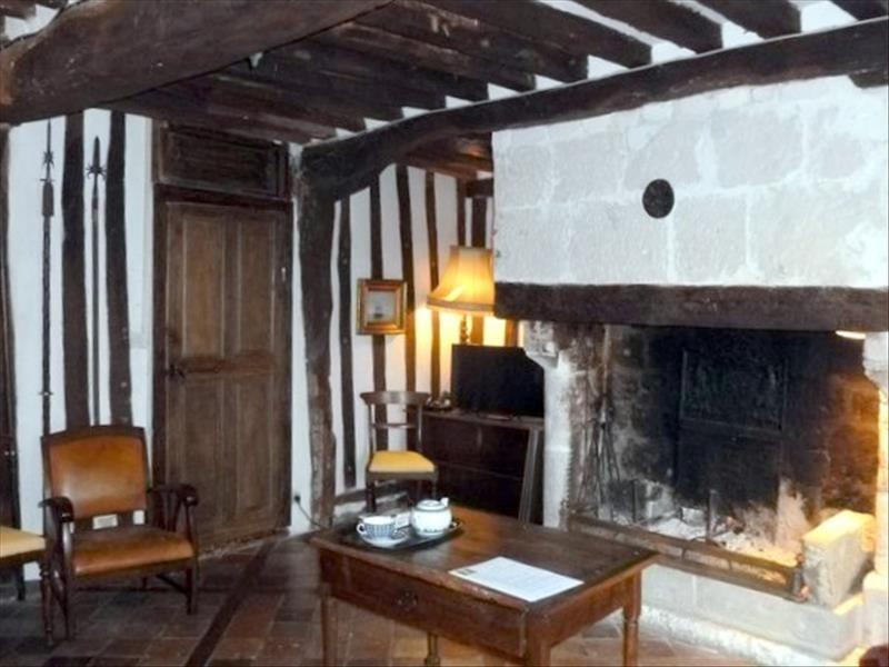 Sale house / villa Honfleur 298200€ - Picture 6