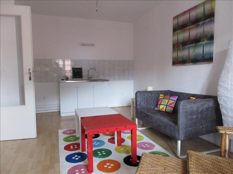 Vente appartement Voiron 56 000€ - Photo 2
