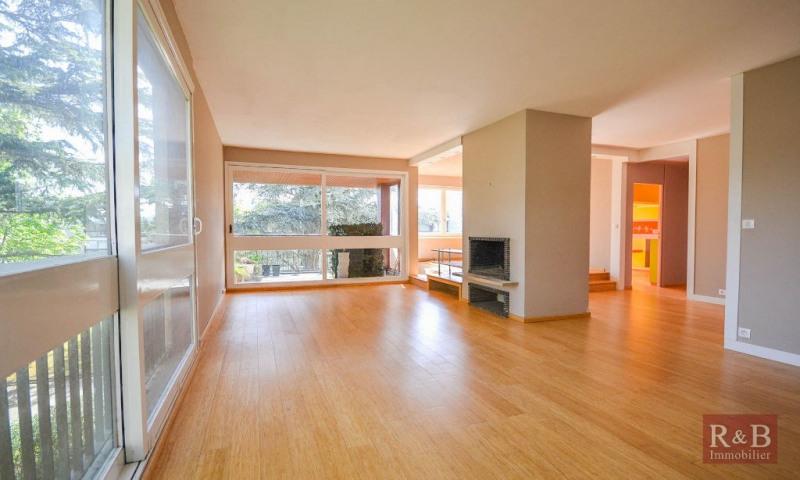 Sale apartment Fontenay le fleury 259000€ - Picture 2