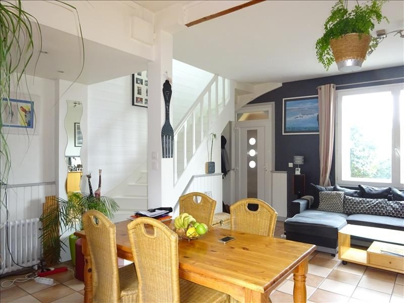 Sale house / villa Brest 169800€ - Picture 2