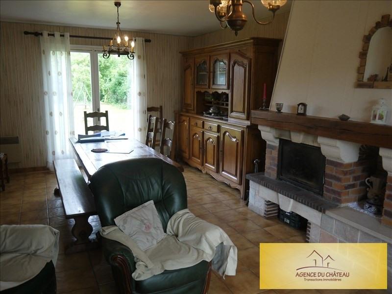 Sale house / villa Rosny sur seine 310000€ - Picture 2