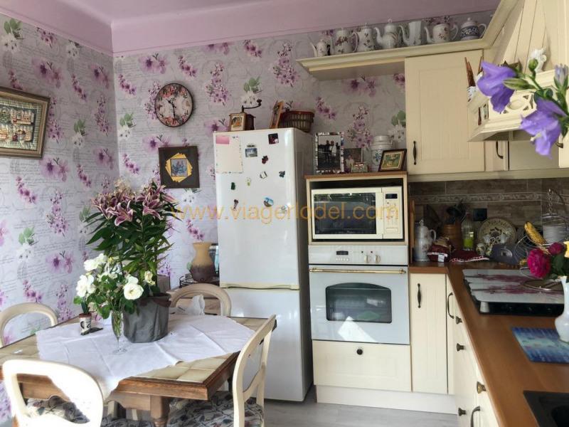 Lijfrente  huis Rochy conde 68000€ - Foto 6