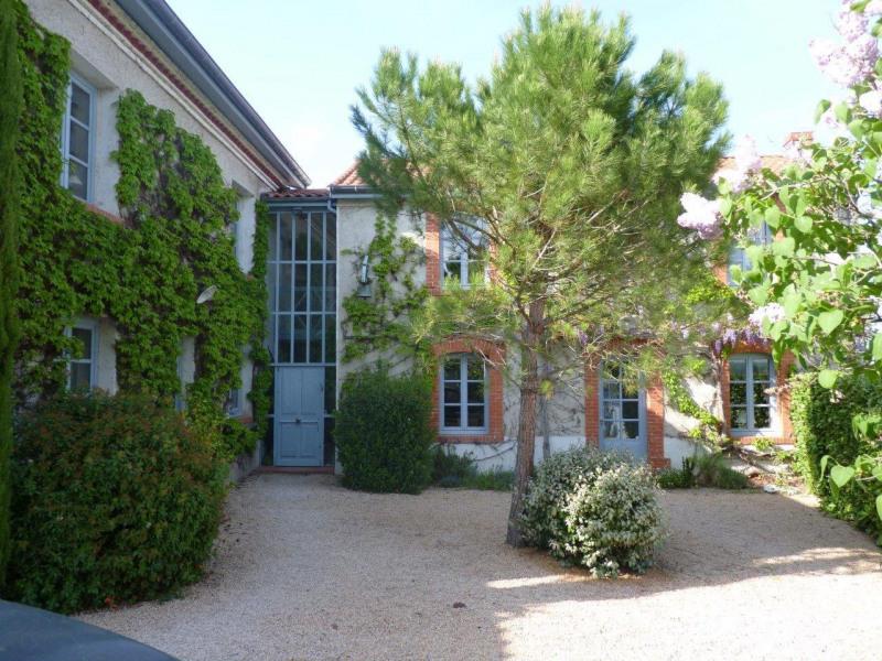 Vente maison / villa Saint-romain-le-puy 395000€ - Photo 1