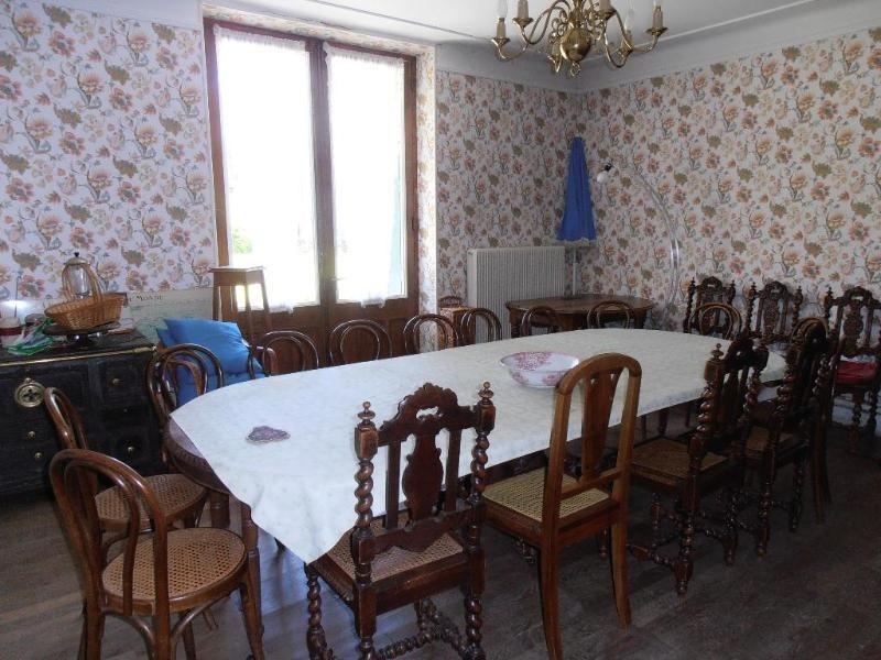 Vente maison / villa Brenod 156000€ - Photo 2