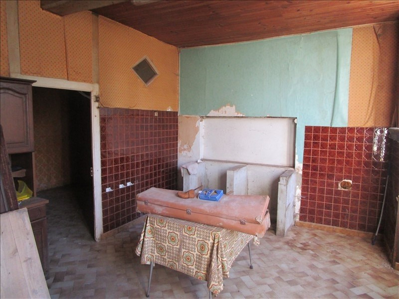 Sale house / villa Matha 86 400€ - Picture 6