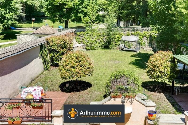 Sale house / villa Morestel 298000€ - Picture 11
