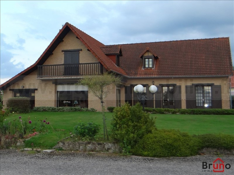 Verkoop van prestige  huis Le crotoy 629000€ - Foto 12