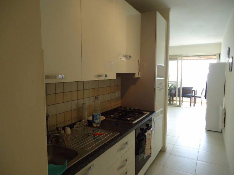 Sale apartment Menton 298000€ - Picture 6