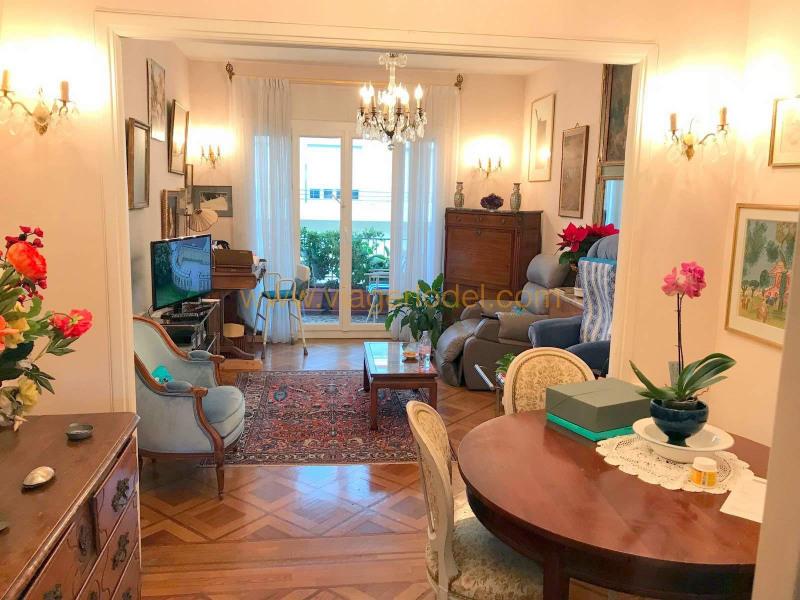 Vitalicio  apartamento Nice 140000€ - Fotografía 2
