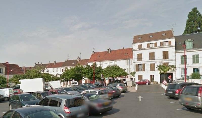 Location parking Gonesse 60€ CC - Photo 1
