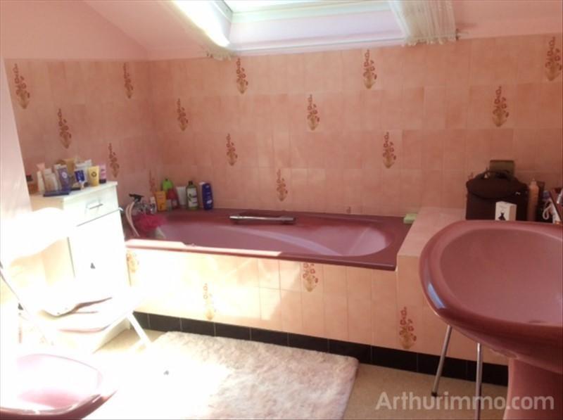Vente maison / villa Subligny 109000€ - Photo 3