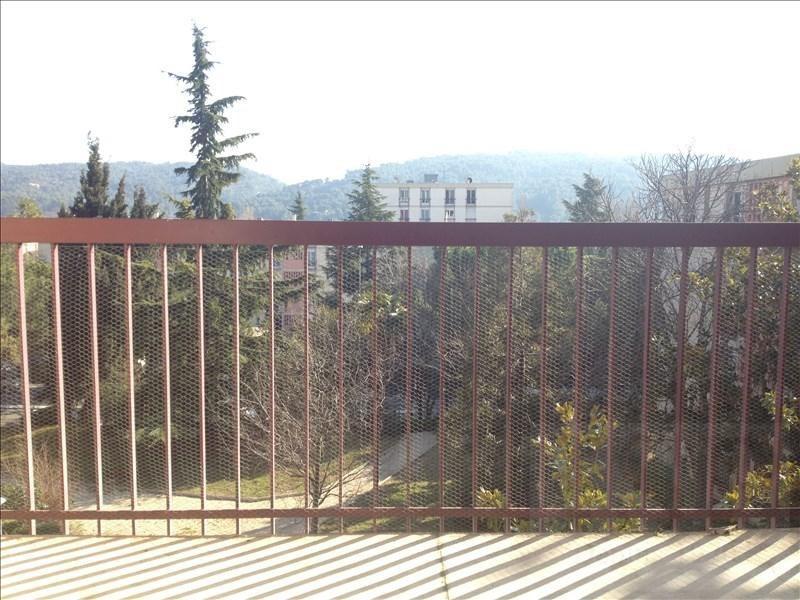 Sale apartment Aix en provence 212000€ - Picture 2