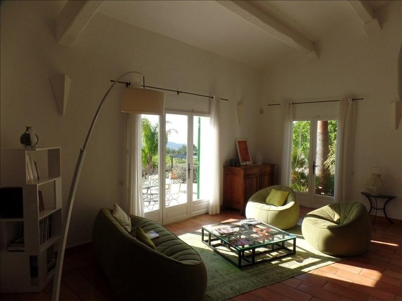 Vente de prestige maison / villa Le revest les eaux 790000€ - Photo 3