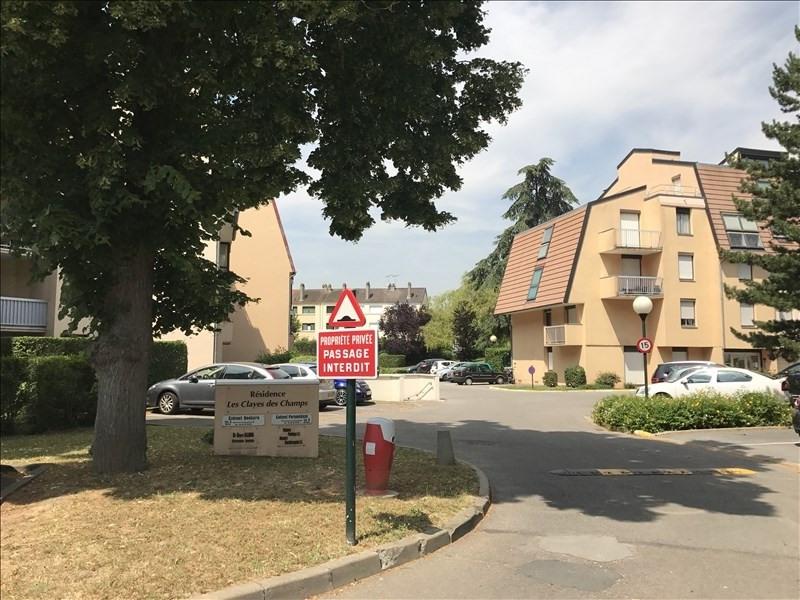 Vente appartement Villepreux 139000€ - Photo 5