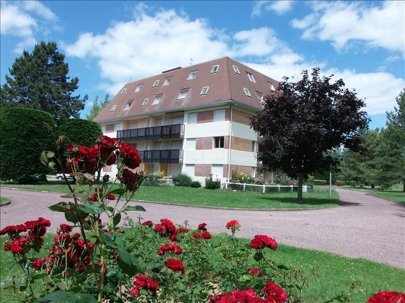 Vente appartement Villers sur mer 84000€ - Photo 1