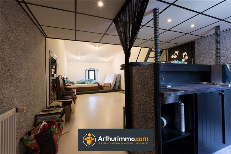 Vente maison / villa Peyrieu 183000€ - Photo 8