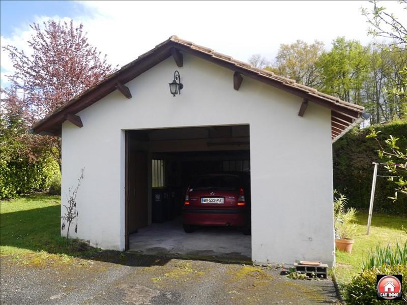 Sale house / villa Flaugeac 159000€ - Picture 6