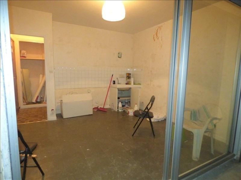 Vendita appartamento Yzeure 28000€ - Fotografia 1