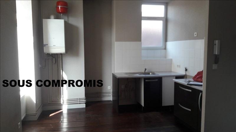 Sale apartment Roanne 85000€ - Picture 1