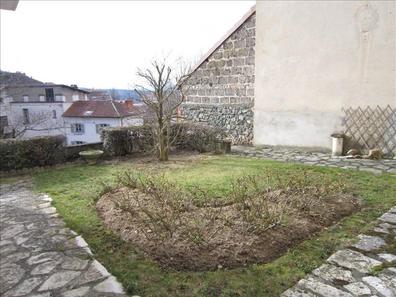 Sale house / villa Thiers 149800€ - Picture 7