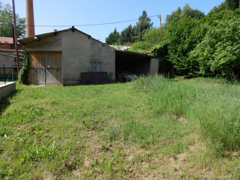 Vente terrain Salernes 77 000€ - Photo 2