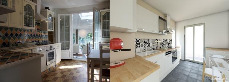 Vente maison / villa Monnetier mornex 399000€ - Photo 7