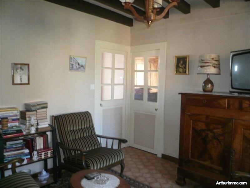 Sale house / villa Subligny 85000€ - Picture 5