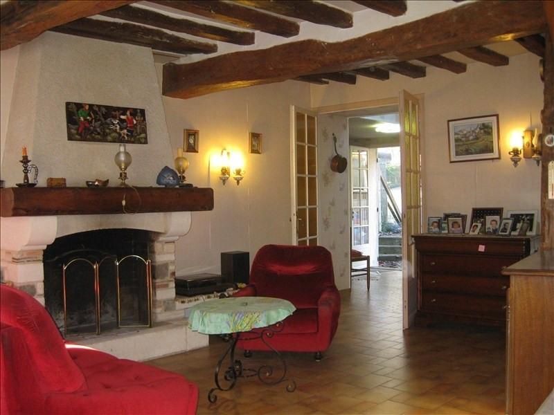 Sale house / villa Vetheuil 188000€ - Picture 1