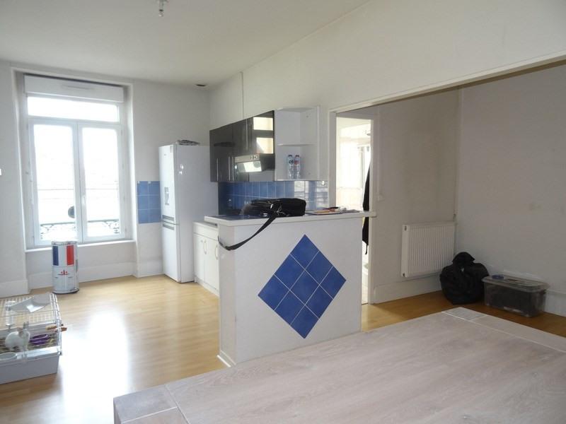 Produit d'investissement immeuble Romans-sur-isère 210000€ - Photo 1