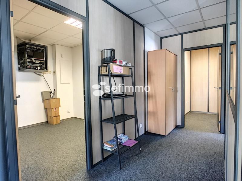 Vermietung büro Meyreuil 1474,37€ HT/HC - Fotografie 6