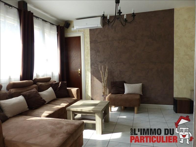 Vente appartement Les pennes mirabeau 204900€ - Photo 1