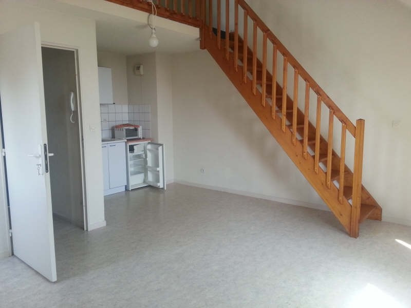 Location appartement Caen 491€ CC - Photo 1