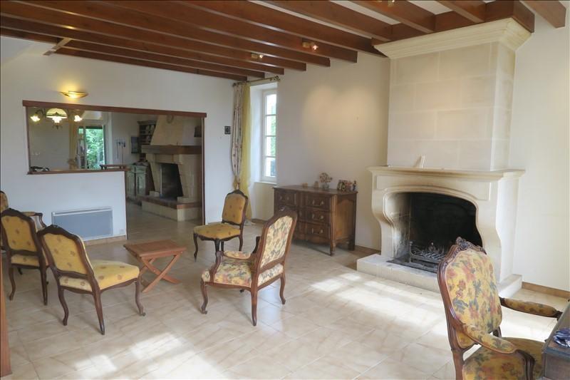 Vente maison / villa Medis 227750€ - Photo 4