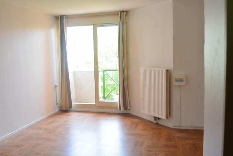 Sale apartment Courcouronnes 99000€ - Picture 1