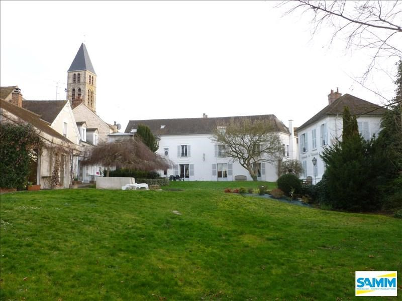 Deluxe sale house / villa Mennecy 1155000€ - Picture 2