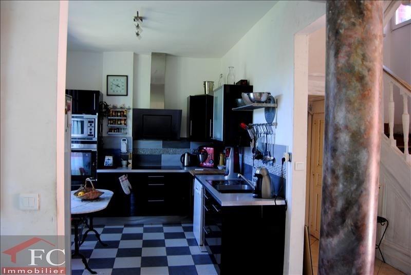 Sale house / villa Authon 234150€ - Picture 2