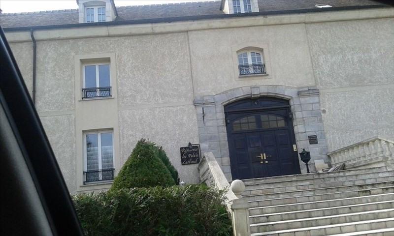 Revenda apartamento Dourdan 139000€ - Fotografia 1