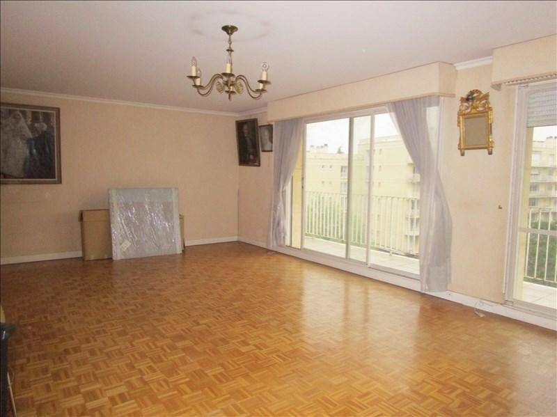 Venta  apartamento Versailles 550000€ - Fotografía 1
