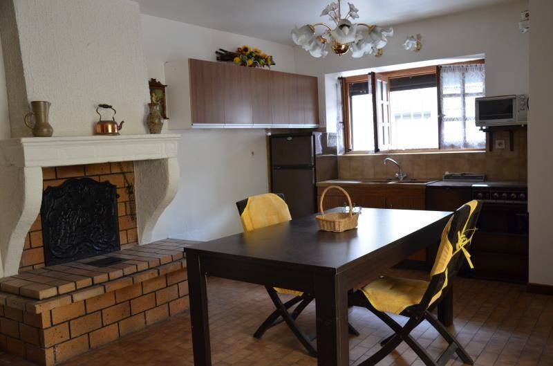 Vente maison / villa Heyrieux 133000€ - Photo 2