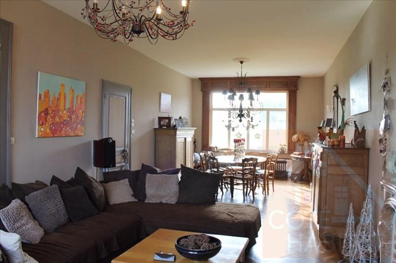 Vente maison / villa Avesnes sur helpe 282500€ - Photo 3