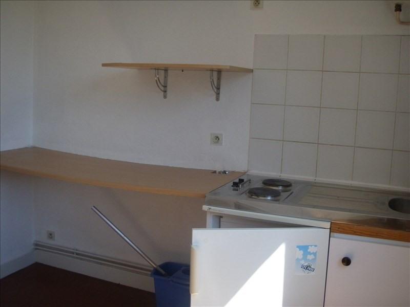 Alquiler  apartamento Toulouse 422€ CC - Fotografía 3