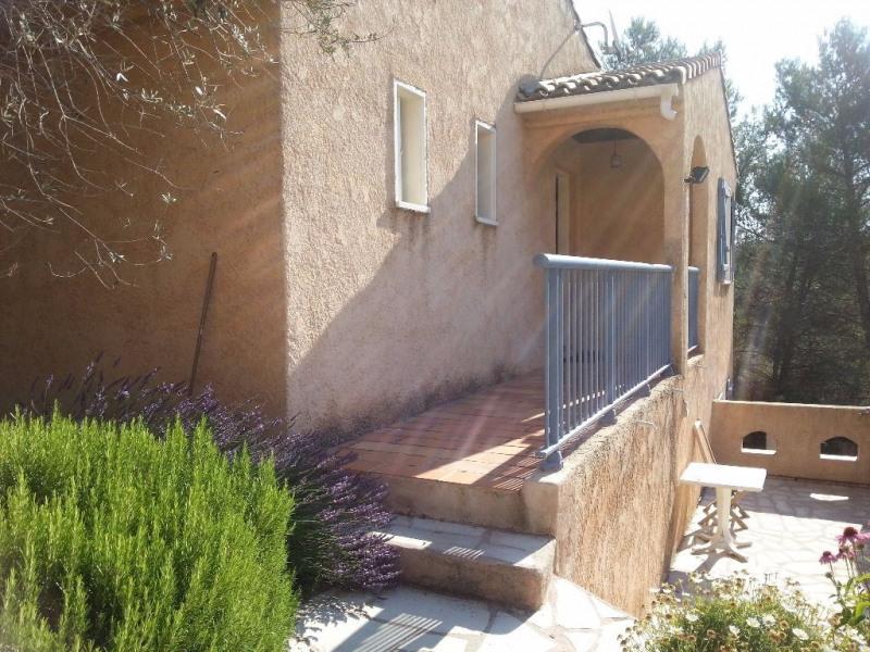 Vente maison / villa Lambesc 359000€ - Photo 2